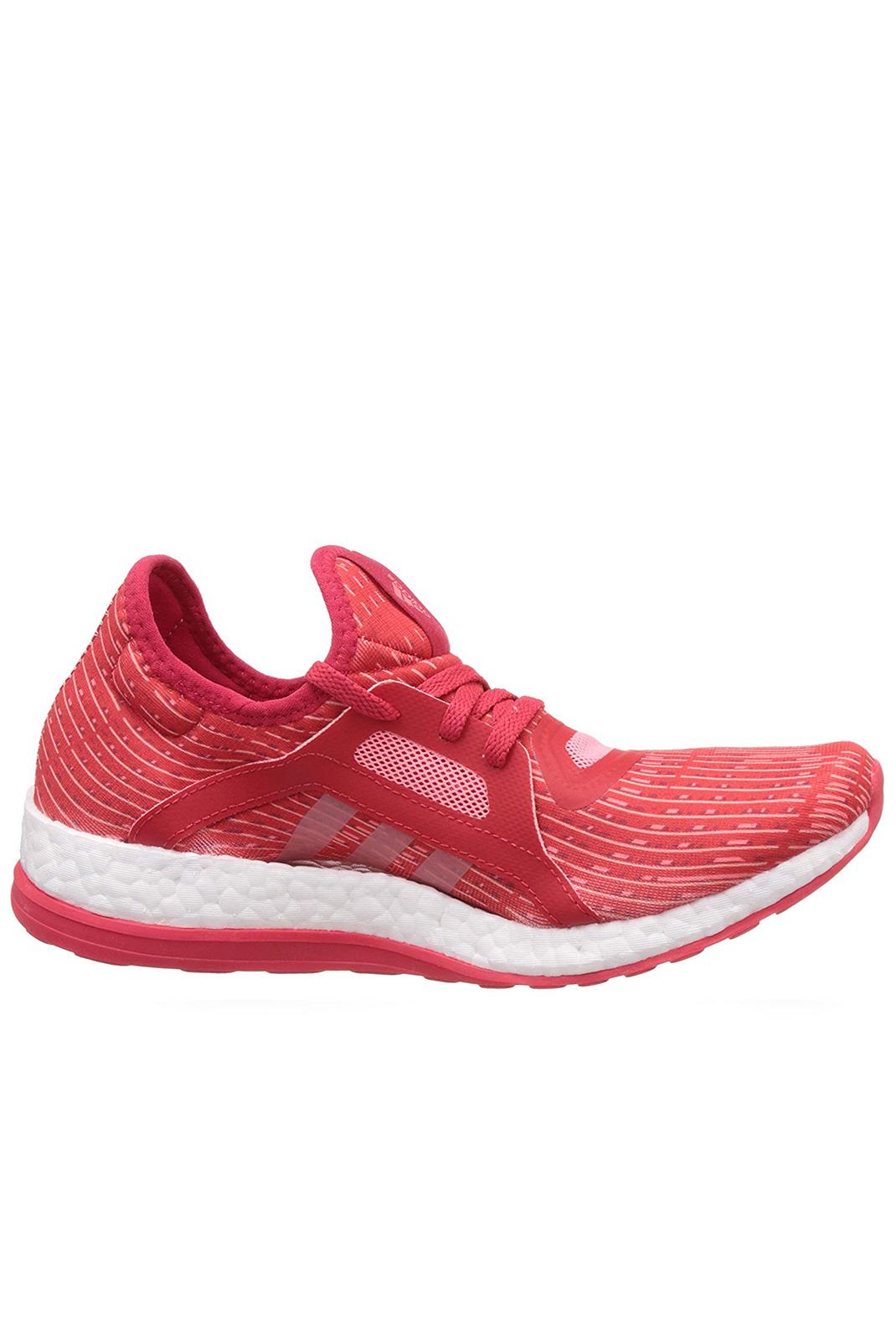 Baskets / Sneakers  Adidas AQ3399 PUREBOOST X ROSE