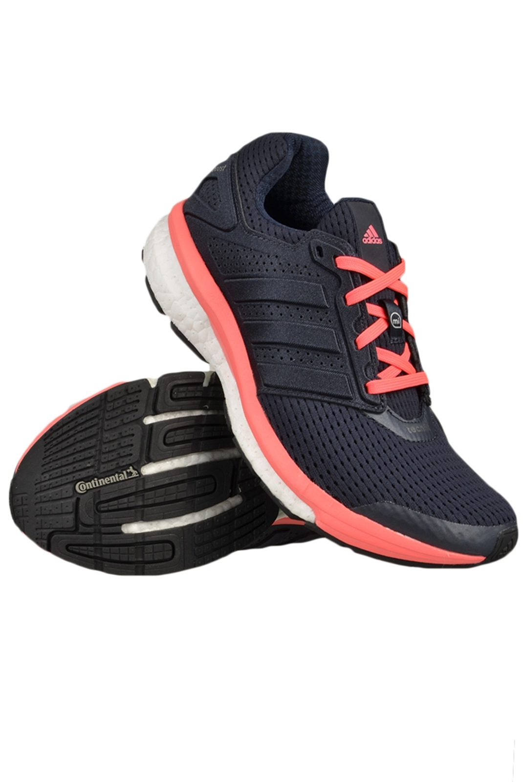 Baskets / Sneakers  Adidas B33605 SUPERNOVA GLIDE BLEU