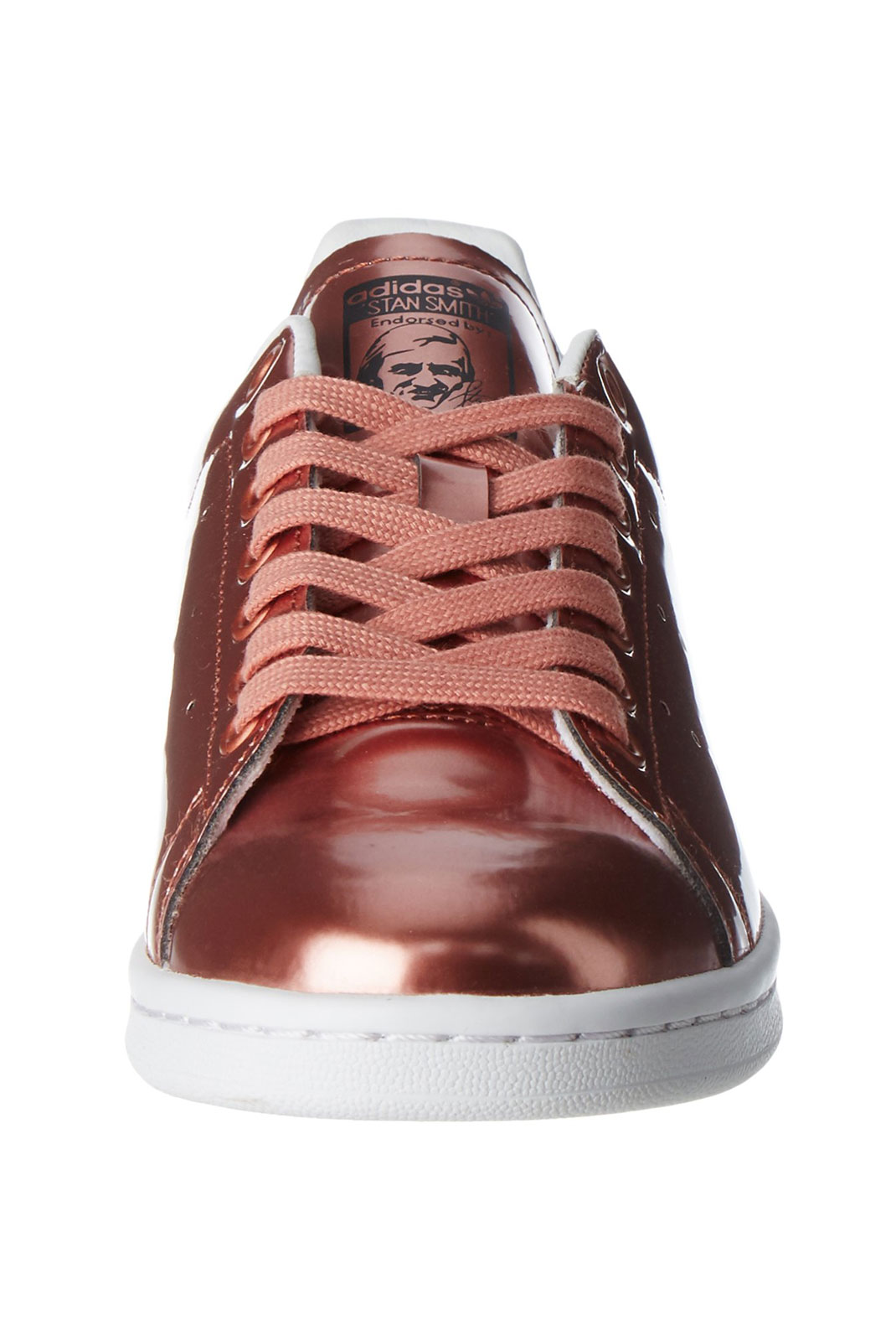 Baskets / Sneakers  Adidas CG3678 STAN SMITH W COPPER