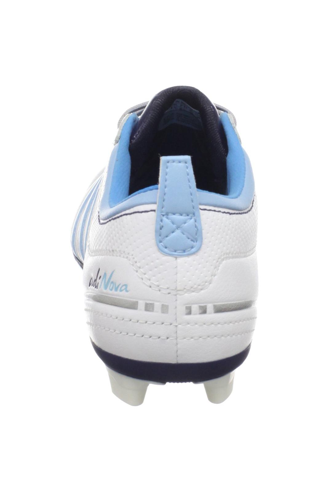 Baskets / Sneakers  Adidas G41682 ADINOVA IV BLANC