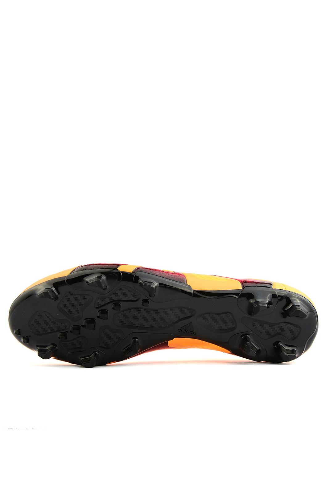 Baskets / Sport  Adidas S74632 X 15.3 FG/AG ORANGE