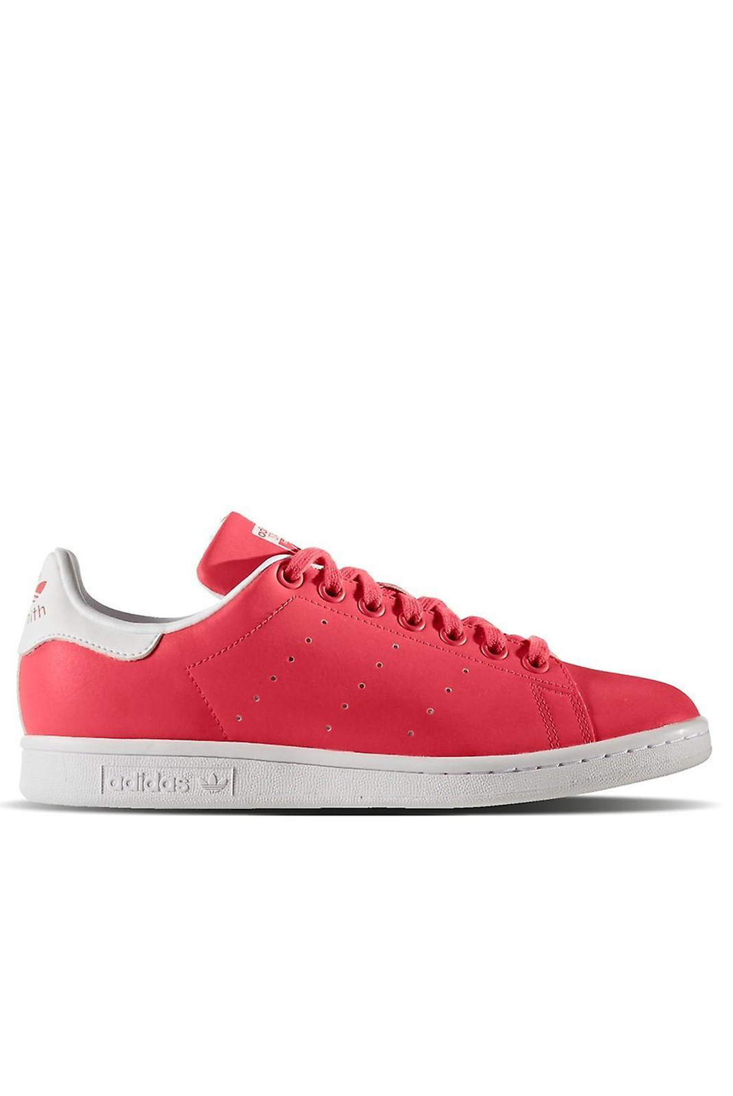 Baskets / Sneakers  Adidas BB5154 STAN SMITH W PINK