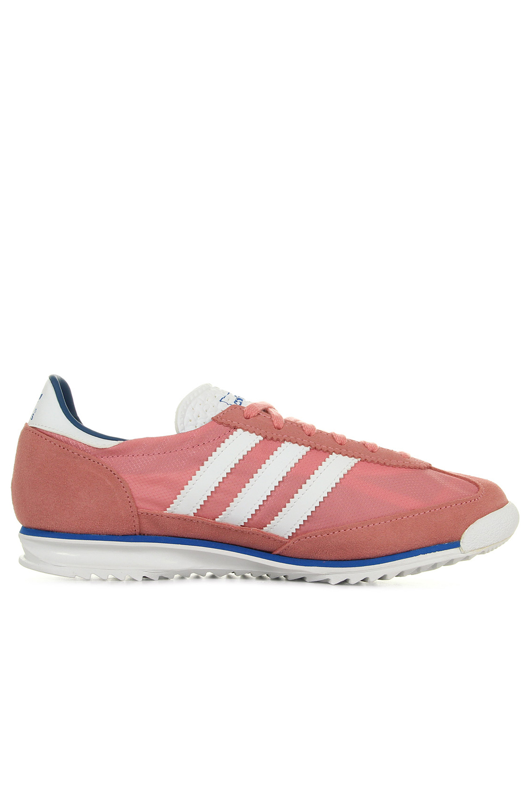 Baskets / Sneakers  Adidas M19230 SL72 W PINK