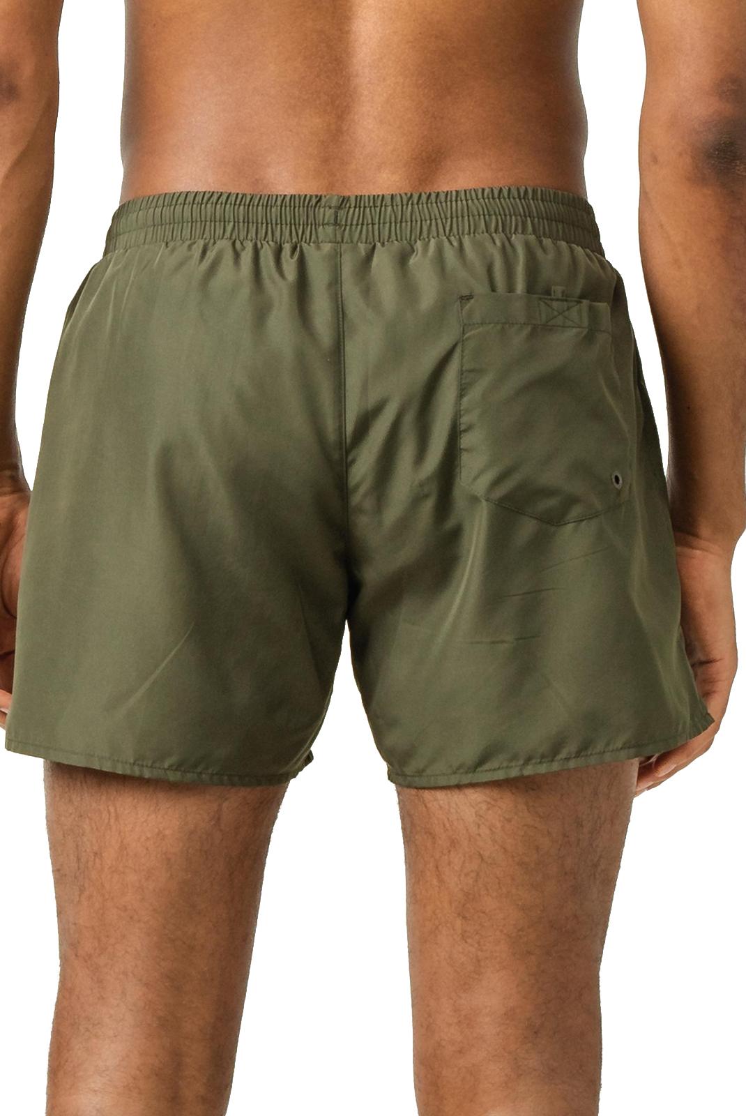 Shorts de bain  Emporio armani 211746 9P424 1781 MILITARY GREEN