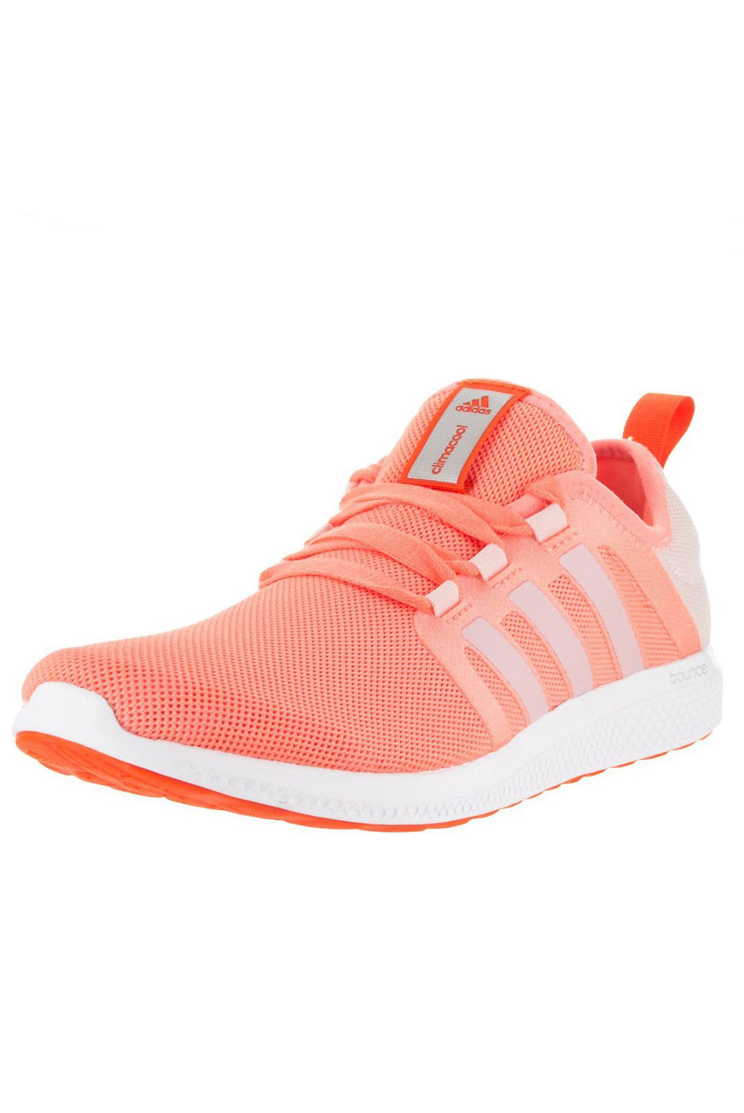 Baskets / Sneakers  Adidas S74425 cc fresh bounce w ORANGE