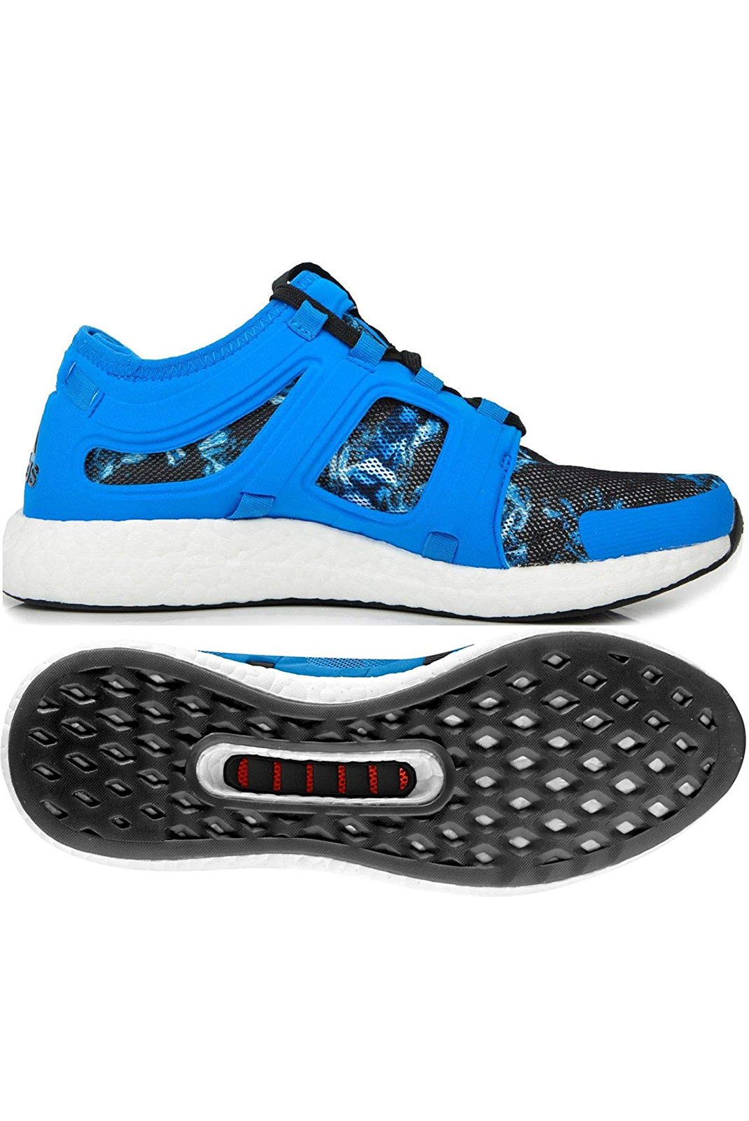 Baskets / Sport  Adidas S74467 cc rocket m BLUE