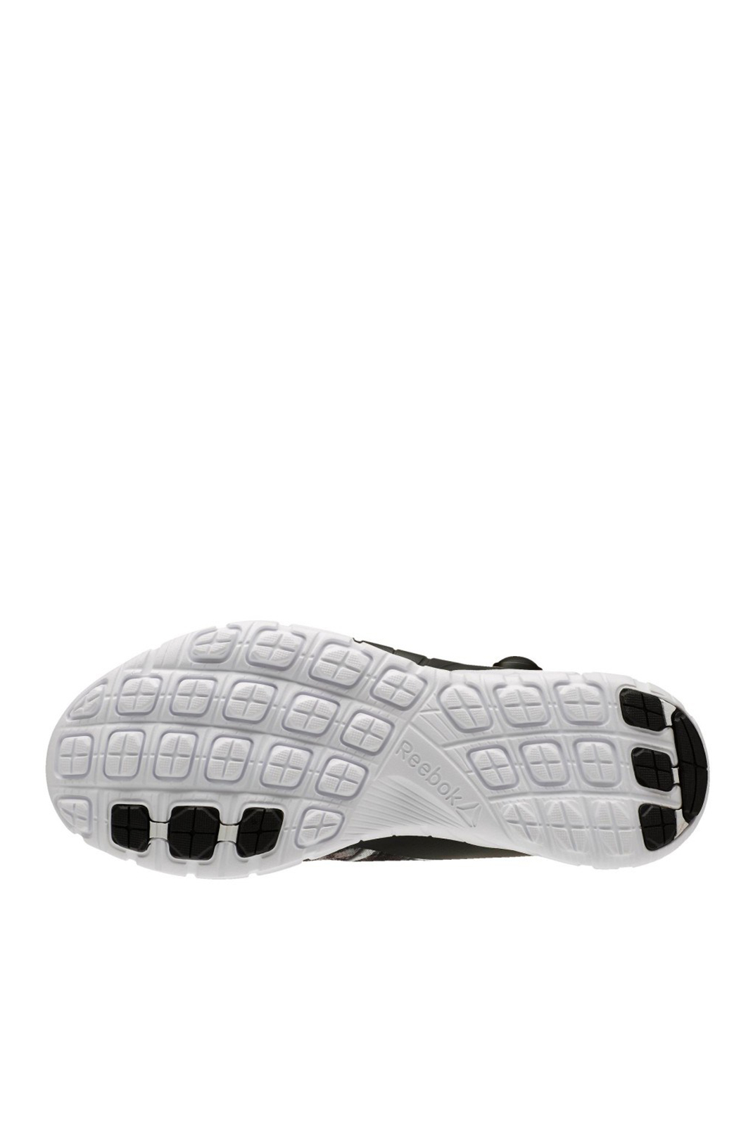 Baskets / Sneakers  Reebok V72624 ZPUMP FUSION 2.0 DU GREY