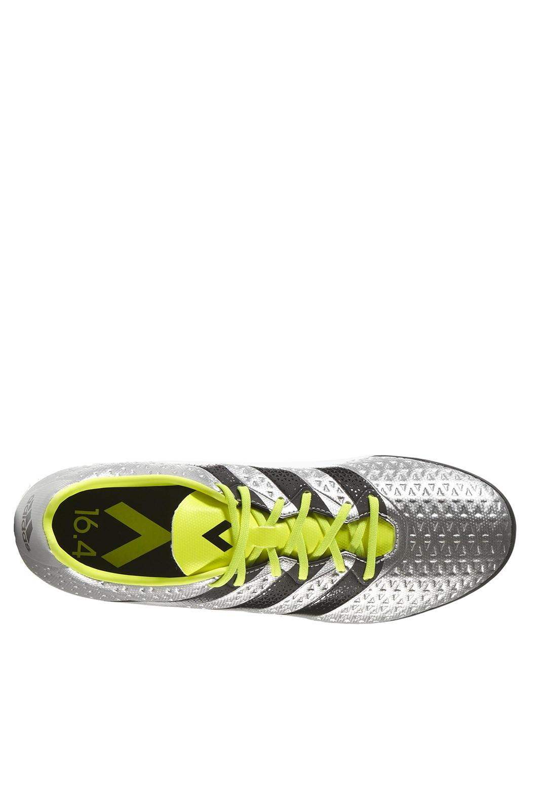 Baskets / Sport  Adidas S31977 ACE 16.4 TF GREY
