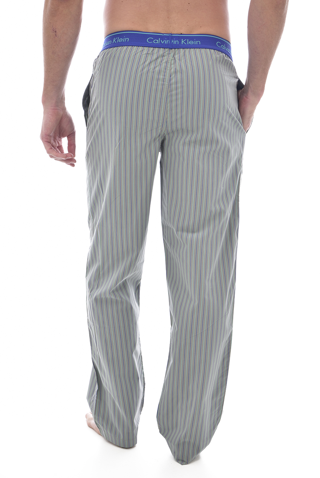 Pyjamas-Peignoirs  Calvin klein 0000U1723A 3DU
