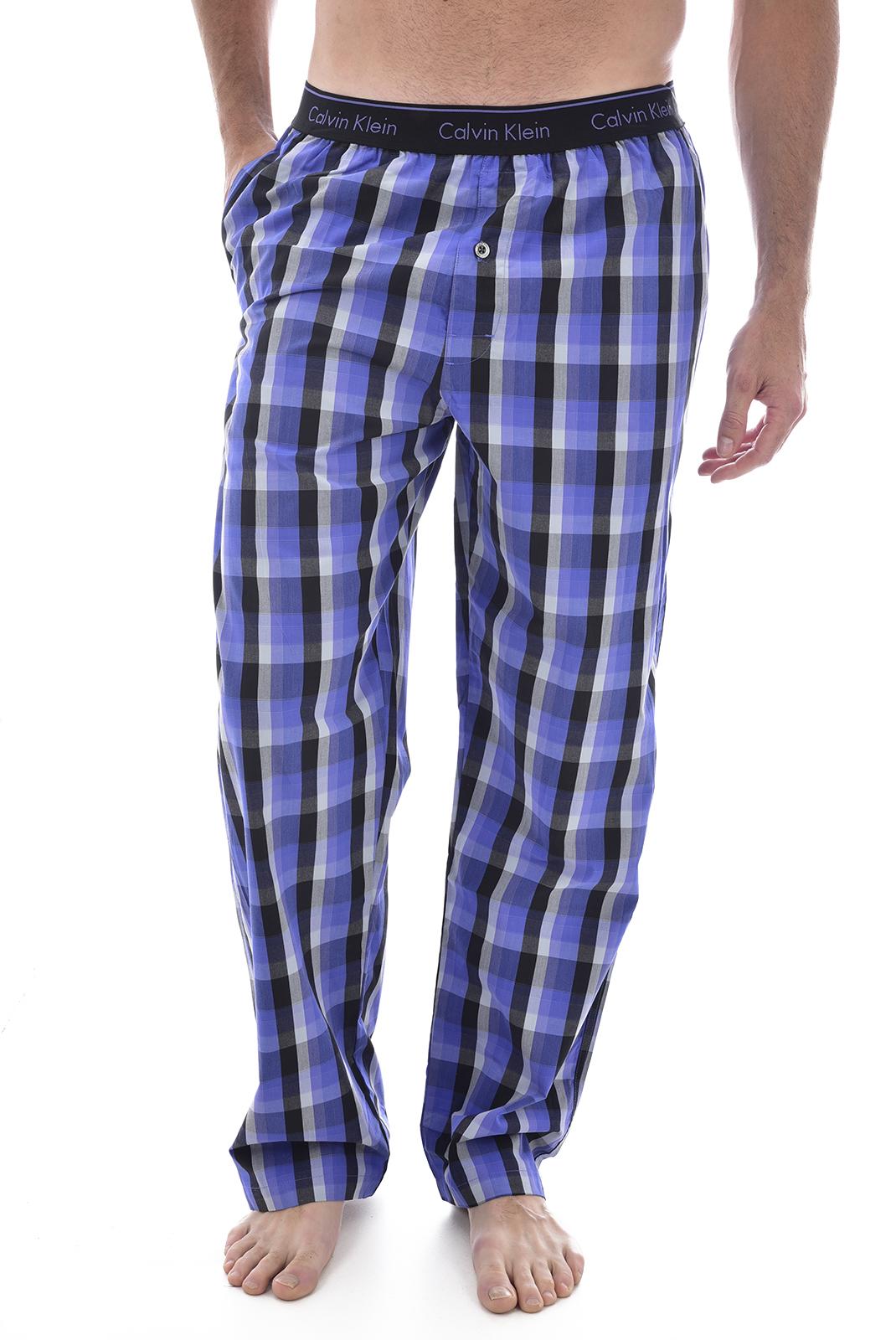 Pyjamas-Peignoirs  Calvin klein 0000U1723A 7BK
