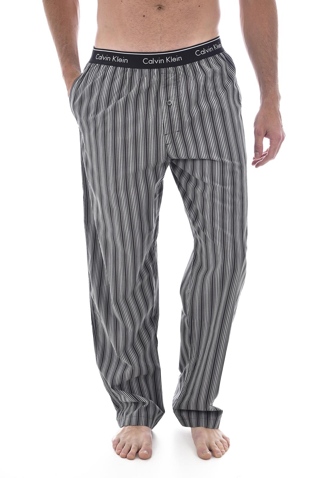 Pyjamas-Peignoirs  Calvin klein 0000U1723A 8EM