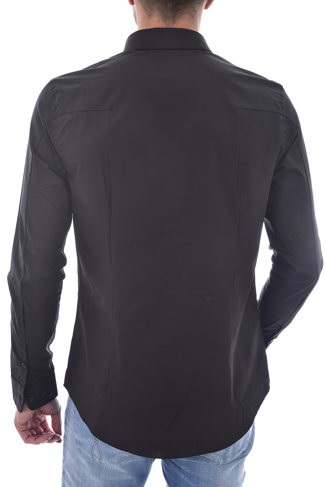 Chemises manches longues  Calvin klein J3EJ301944 965