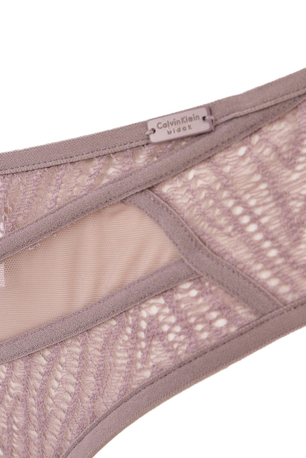 Lingerie & Beachwear  Calvin klein 000QF1146ESQ3 SQ3