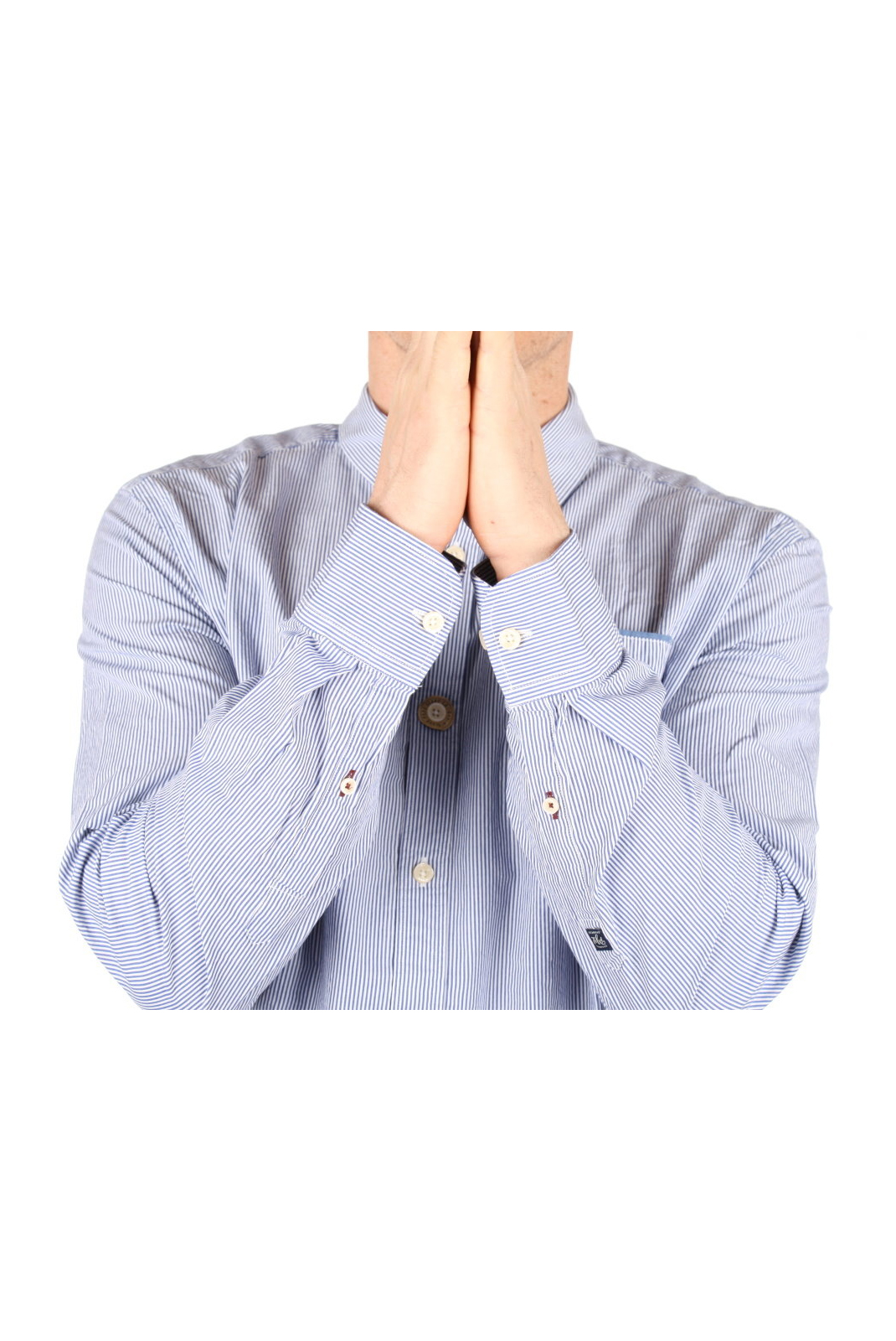 Chemises manches longues  Pepe jeans PM302576 800