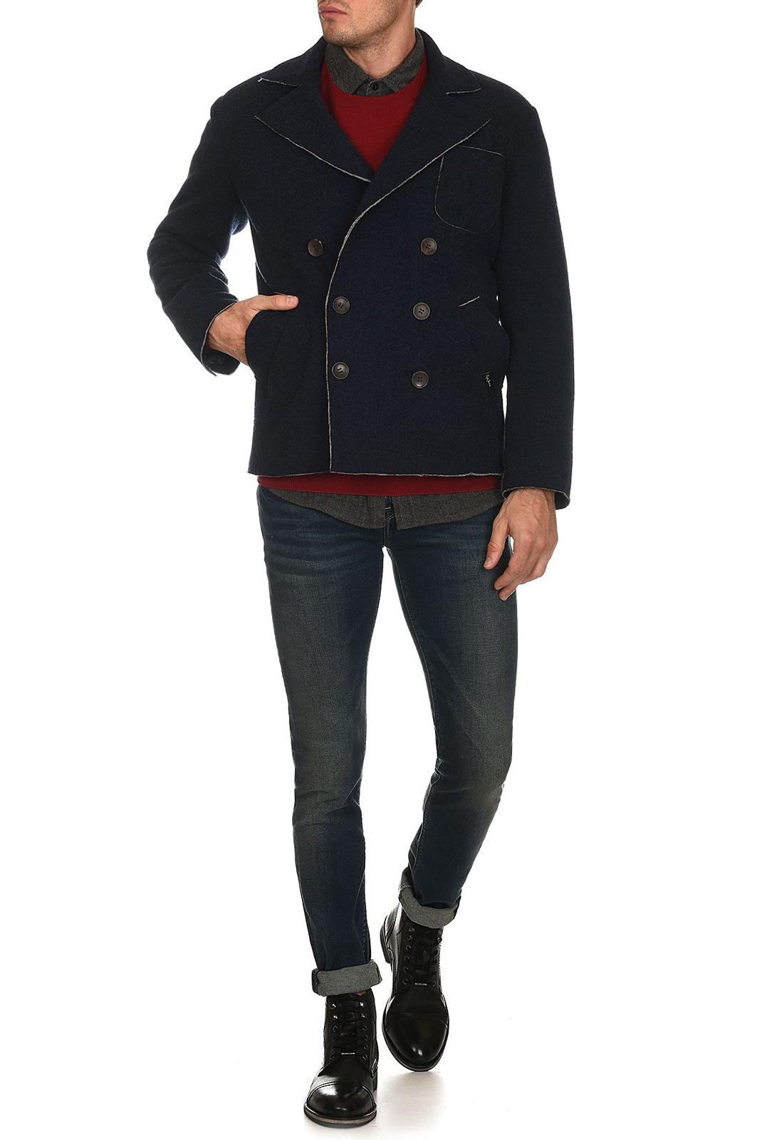 Manteaux / Caban  Pepe jeans PM401254 580