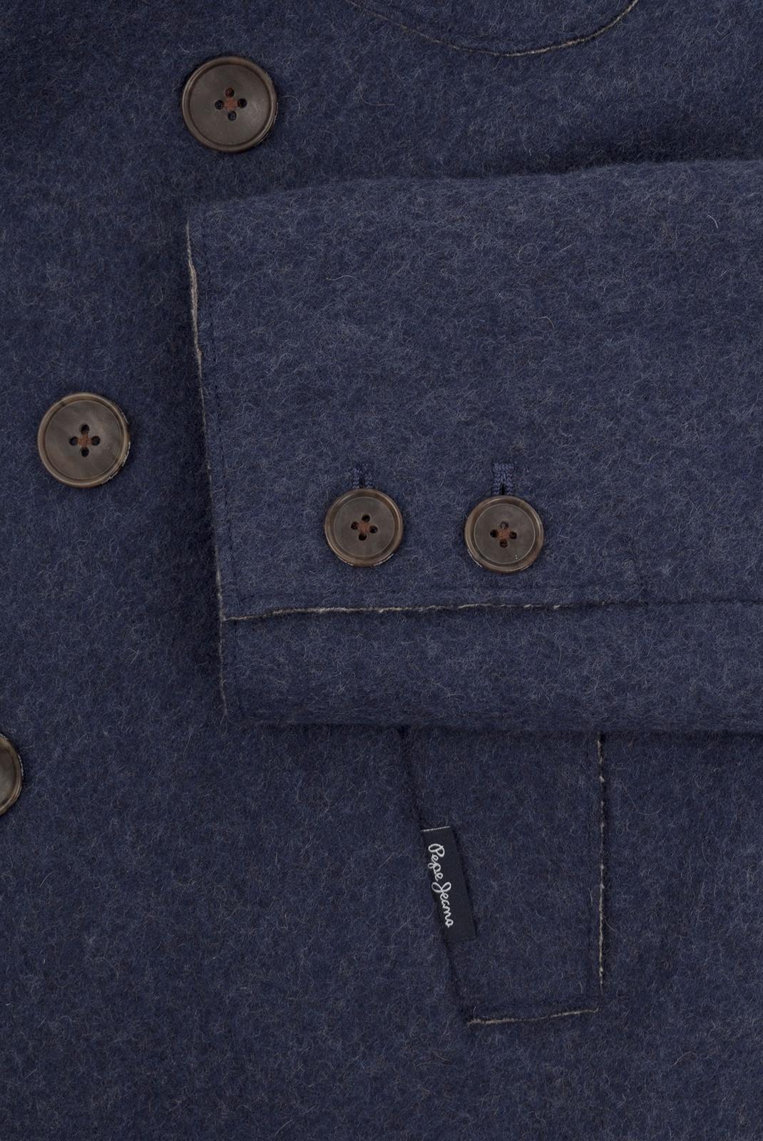 Manteaux / Caban  Pepe jeans PM401254 584