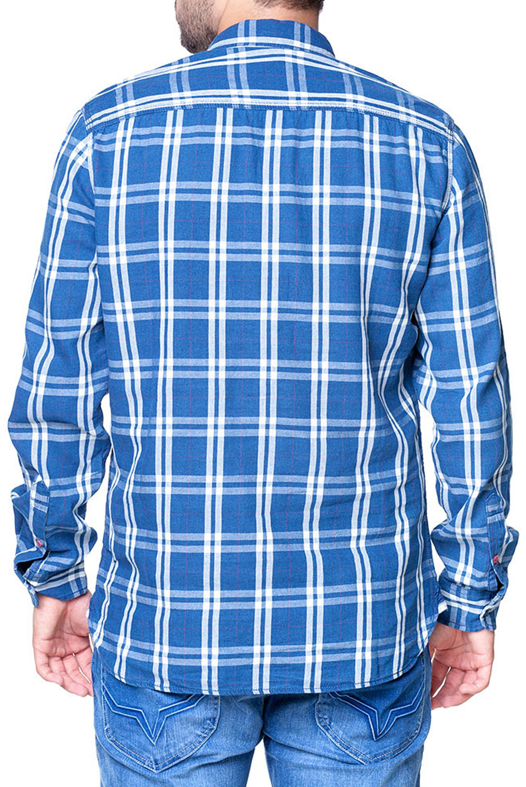 Chemises manches longues  Pepe jeans PM302125 561