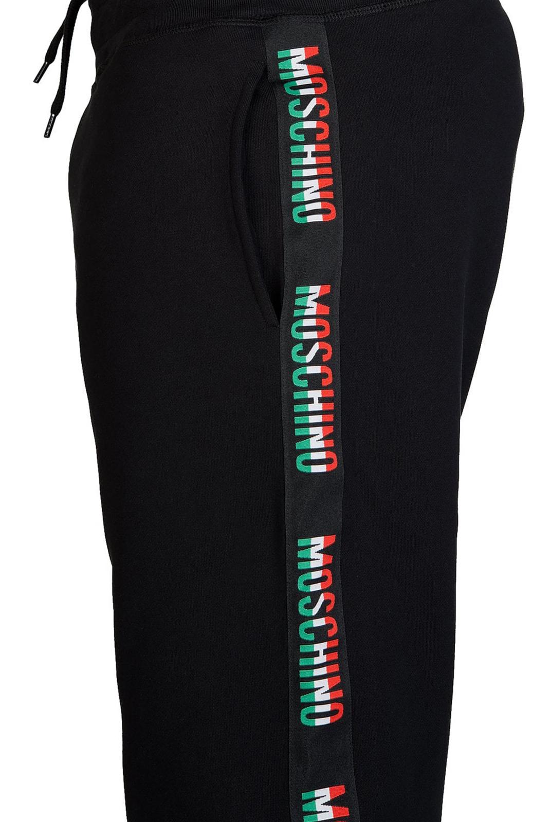 Pantalons  Moschino ZJO0323 1555 BLACK