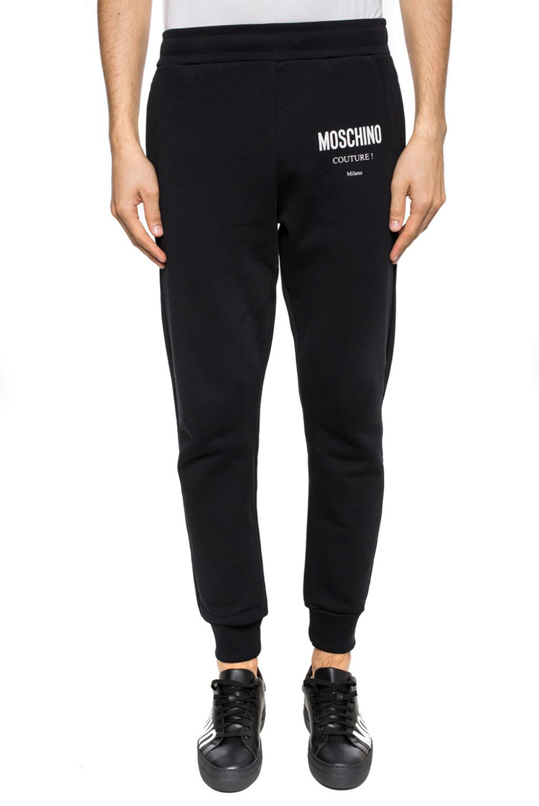 Pantalons  Moschino ZA0318 1555 BLACK