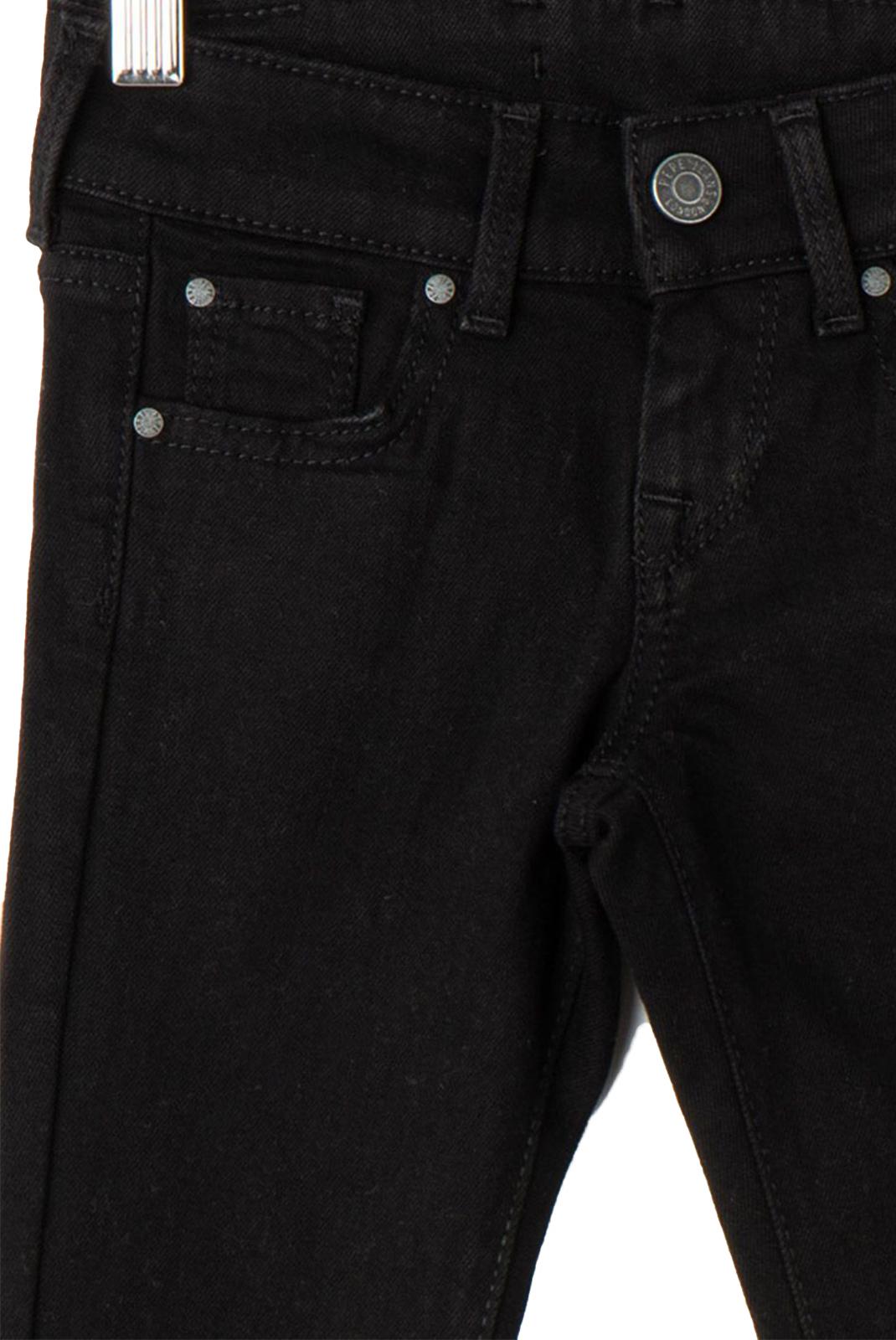 Bas  Pepe jeans PG200241P97 new saber noir