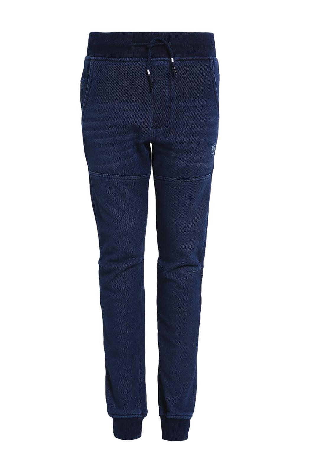 Bas  Pepe jeans PB200551 ferry bleu