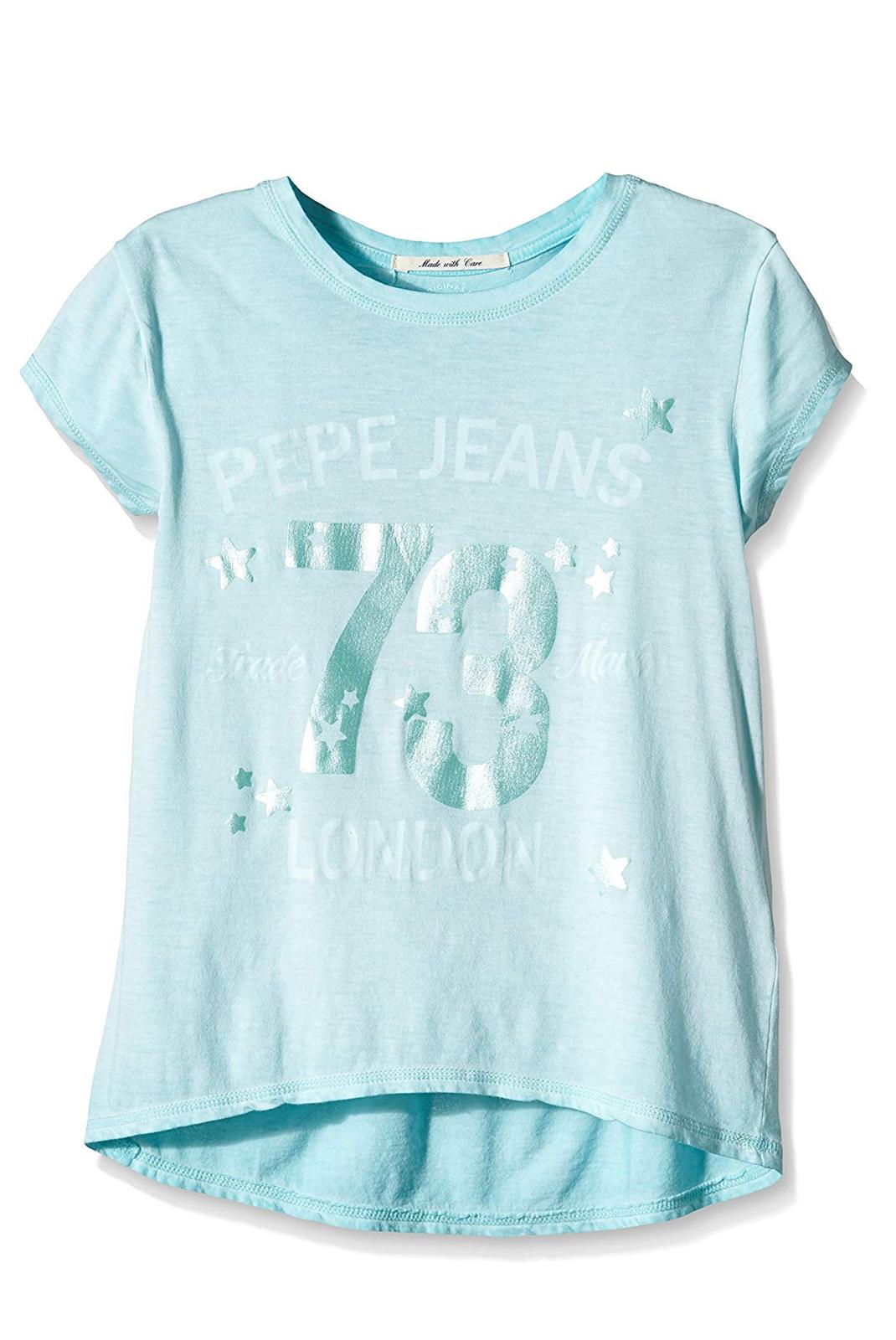 Hauts  Pepe jeans PG500809 hilary 517