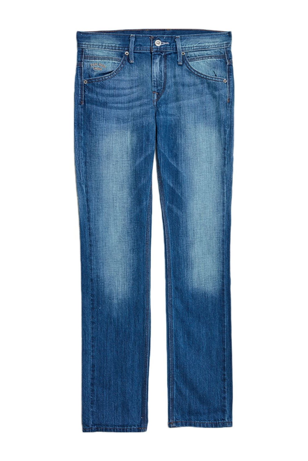 Bas  Pepe jeans PB200232 bleu