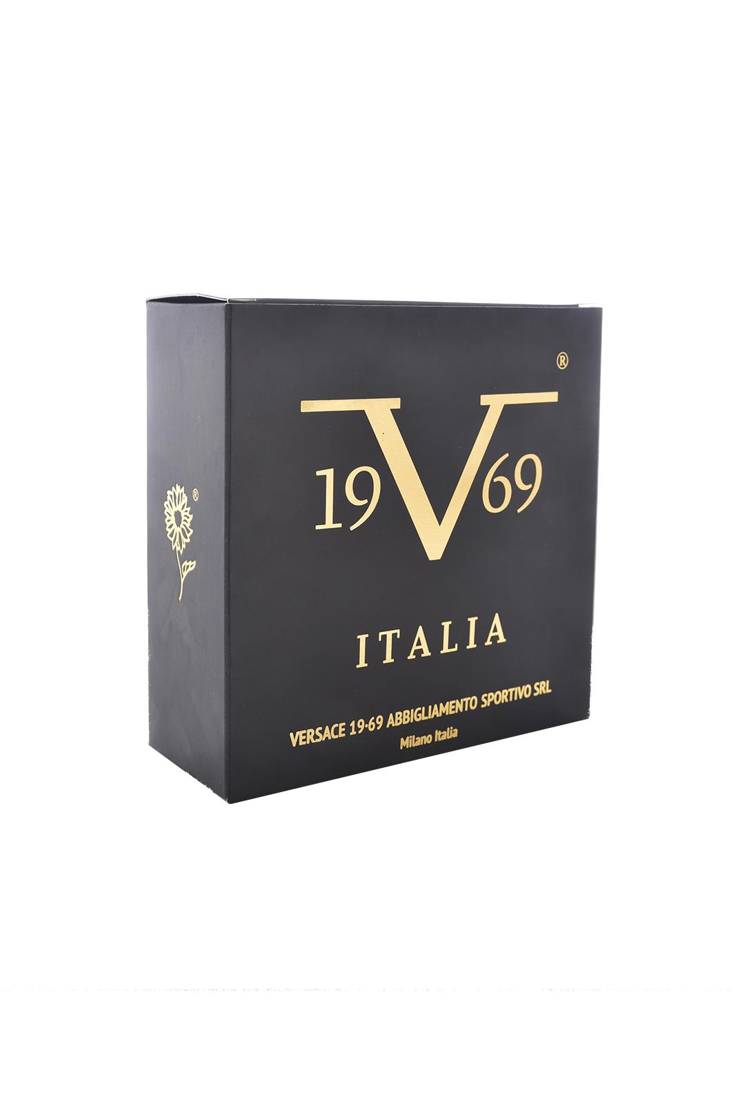 Slips-Caleçons  V1969 by Versace 1969 SINGLE BOX GRIS