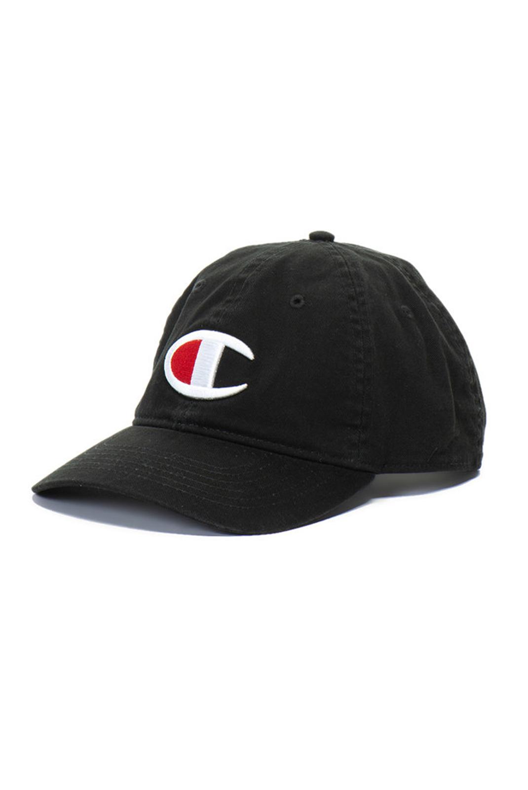 Bonnets / Casquettes  Champion CHRT171805 NOIR