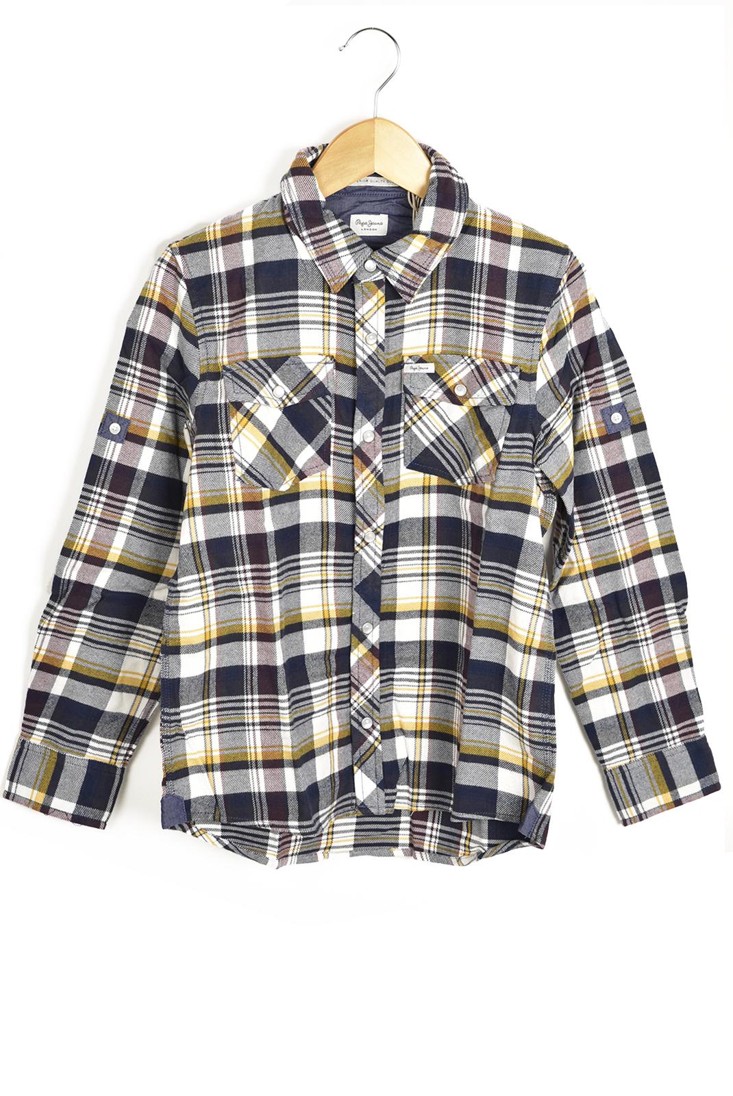 Hauts  Pepe jeans PB300715 marshall 816