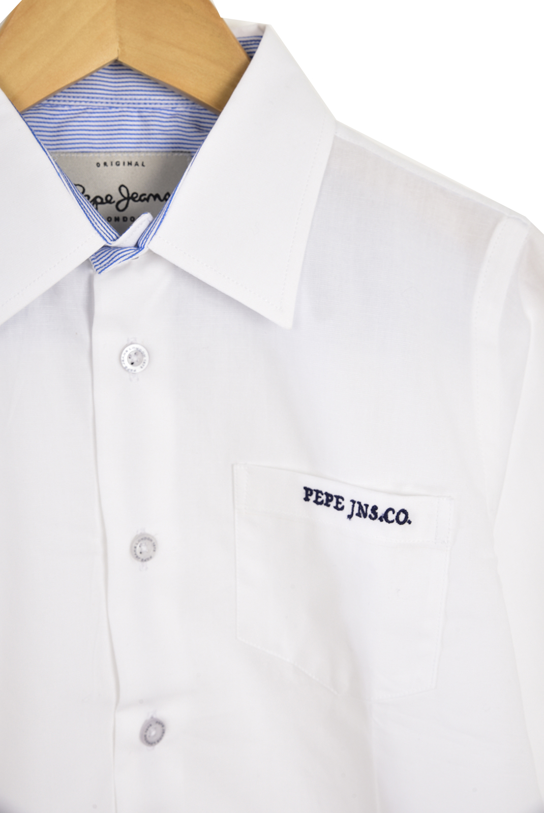 Hauts  Pepe jeans PB300679 misfits 800