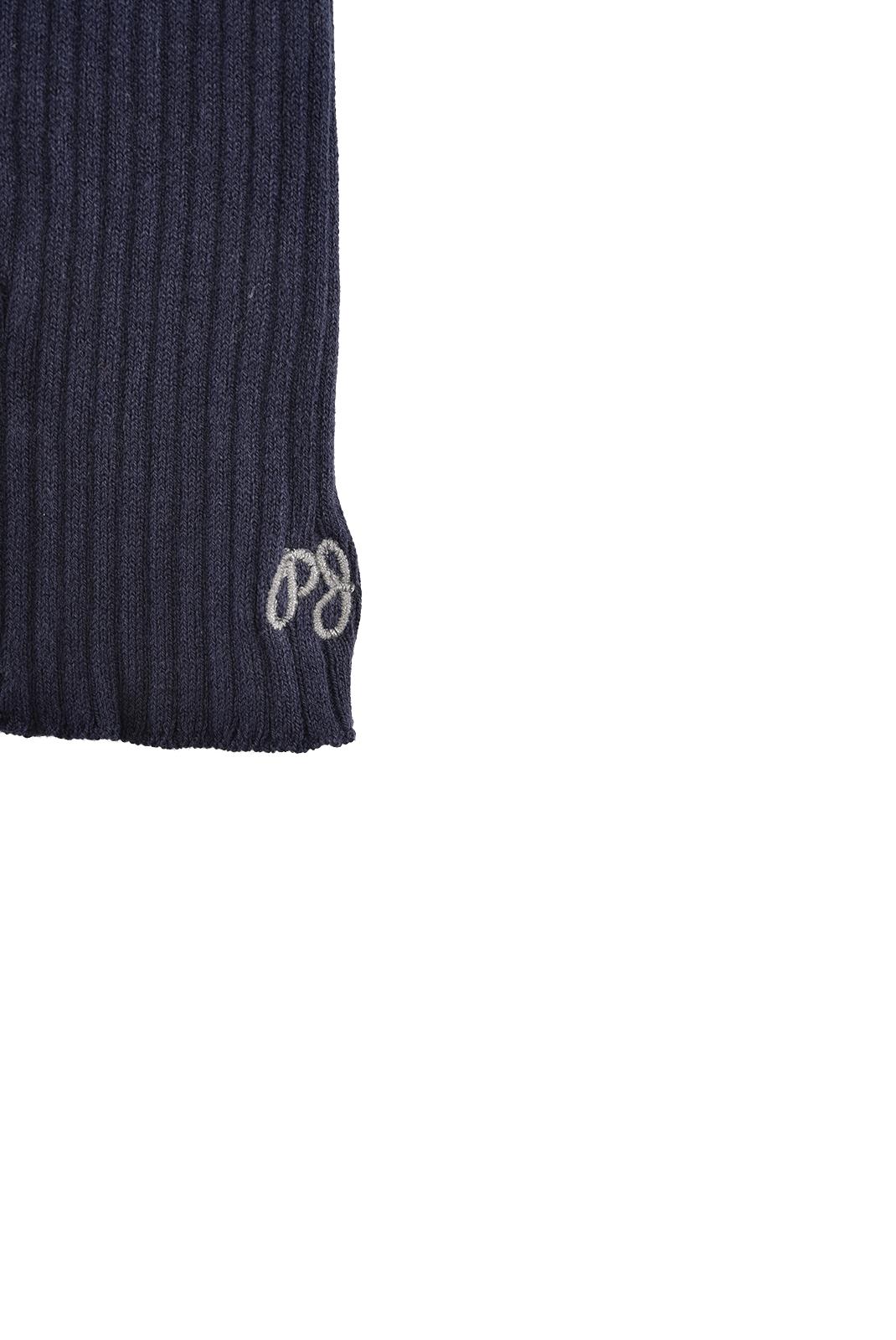 Bas  Pepe jeans PG210352 gillian 595 NAVY