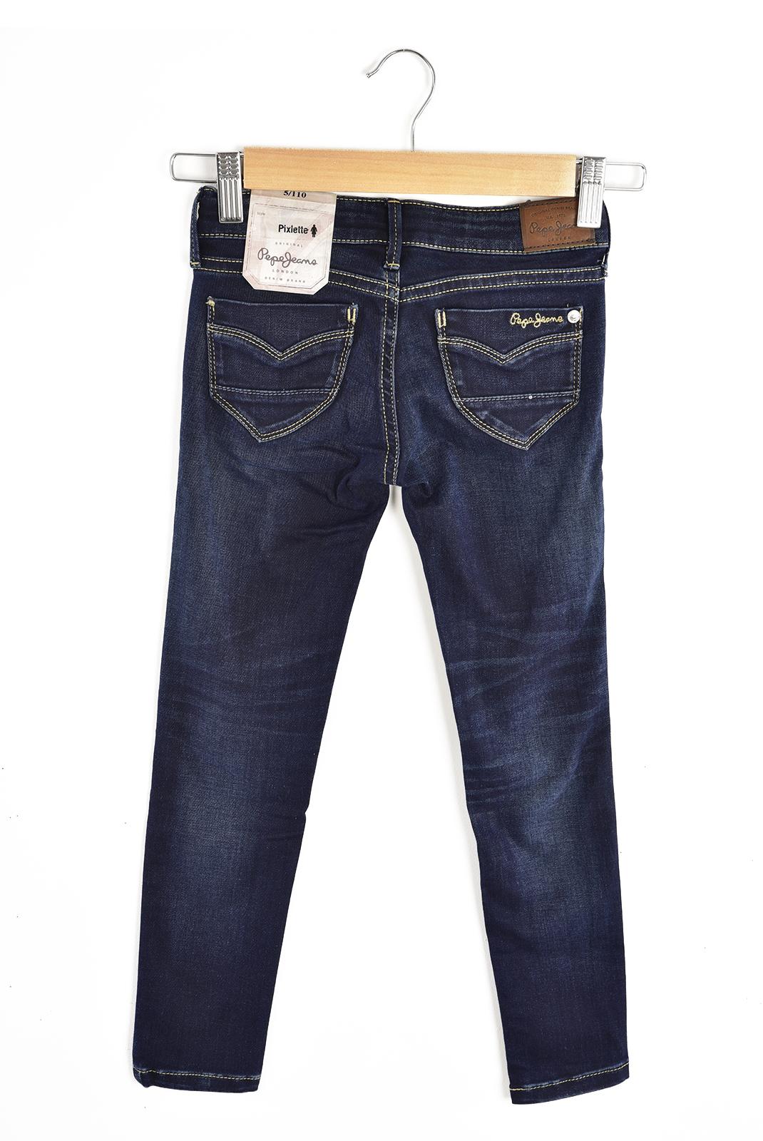 Bas  Pepe jeans PG200242 pixlette y26