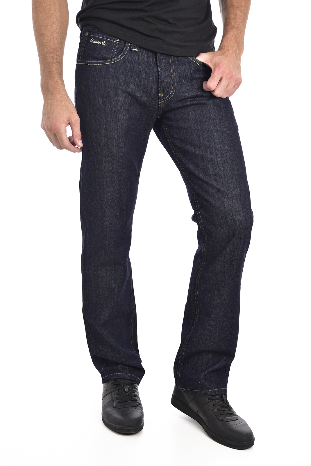 Jeans  Pepe jeans PM202037 WINSOR bleu