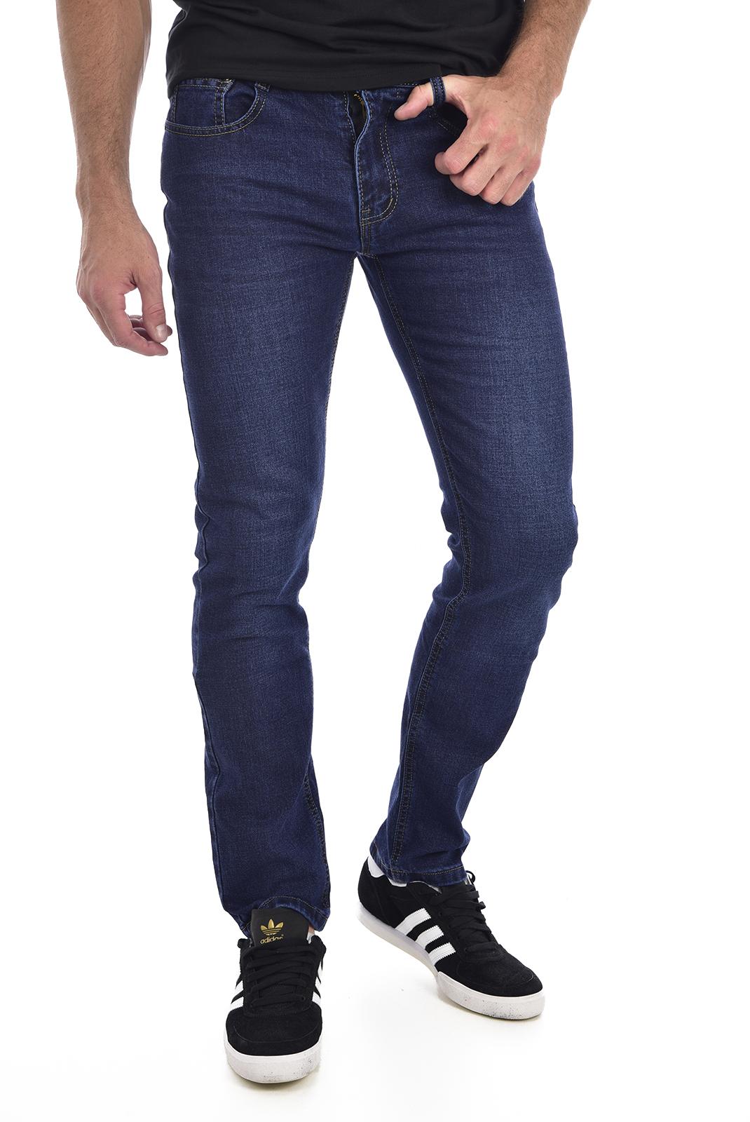 Jeans  Giani 5 C201 bleu