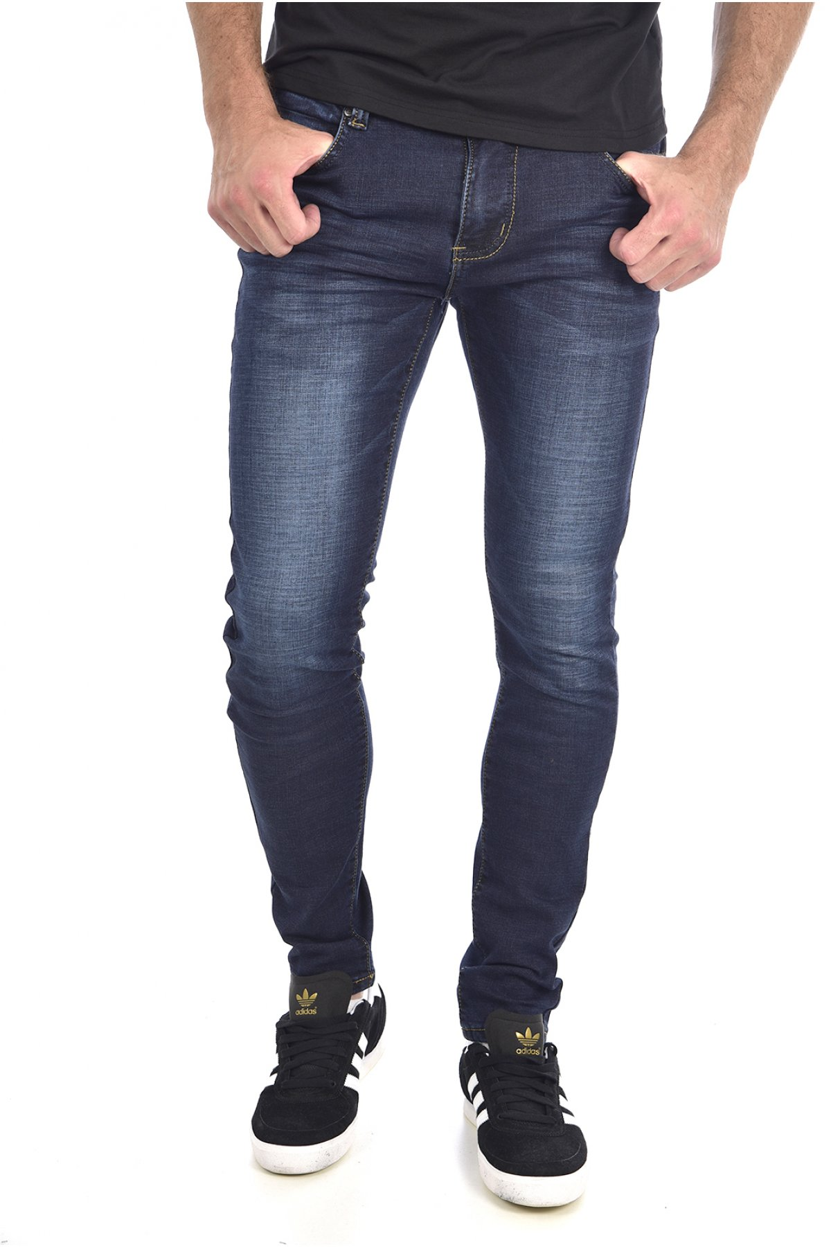 Jean slim stretch 5139 -