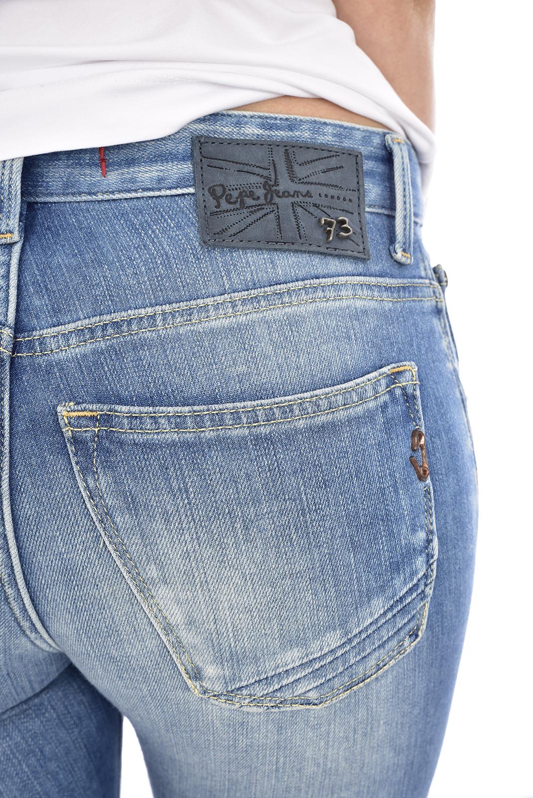 Jeans   Pepe jeans PL2012648 jemina beu