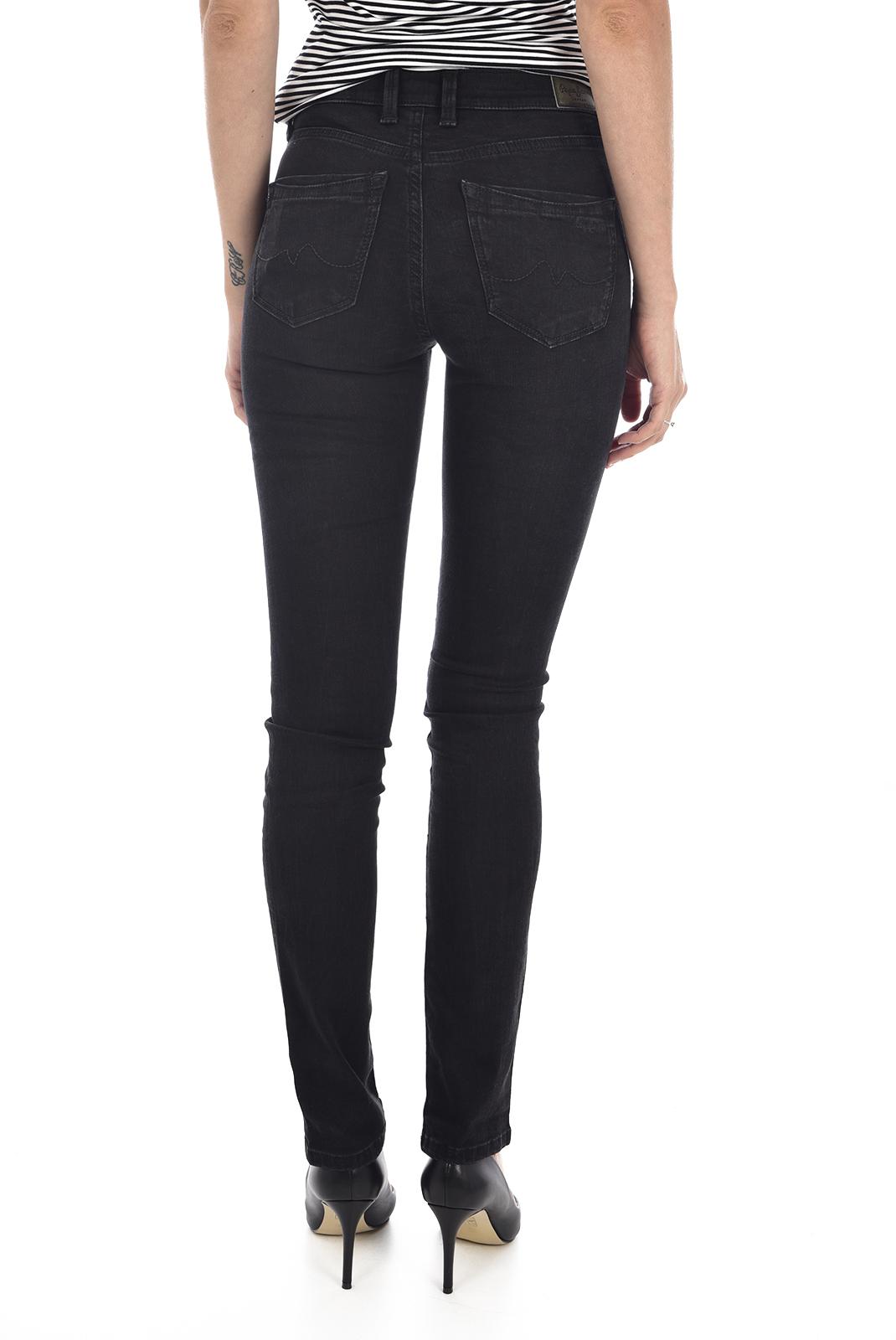 Jeans   Pepe jeans PL201322 victoria noir