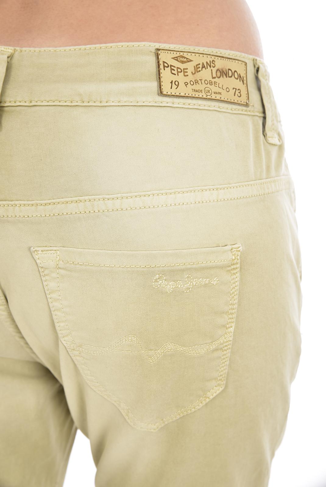 Pantalons  Pepe jeans PL210735 topsy 847