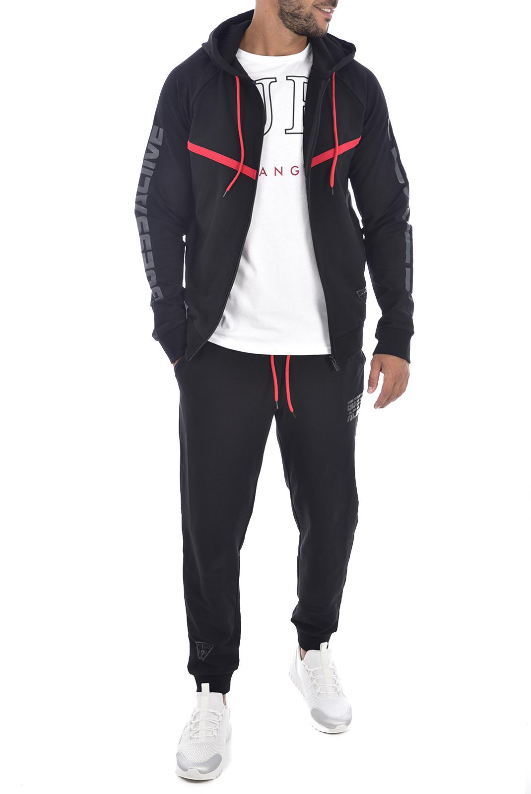 Pulls & Gilets  Guess jeans U94A07 K6XF0 A996