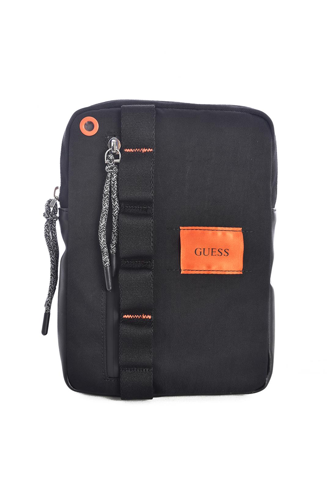 Sacs à bandoulière  Guess jeans HM6792 NYL94 BLACK