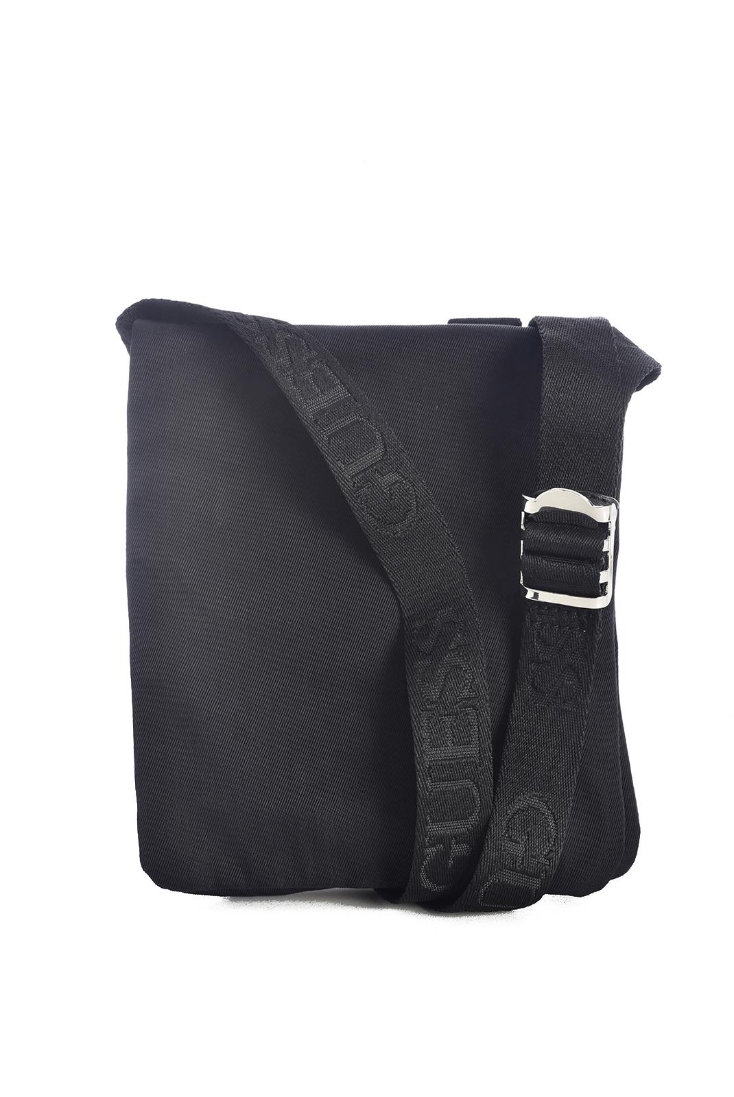 Sacs à bandoulière  Guess jeans HM6791 NYL94 BLACK