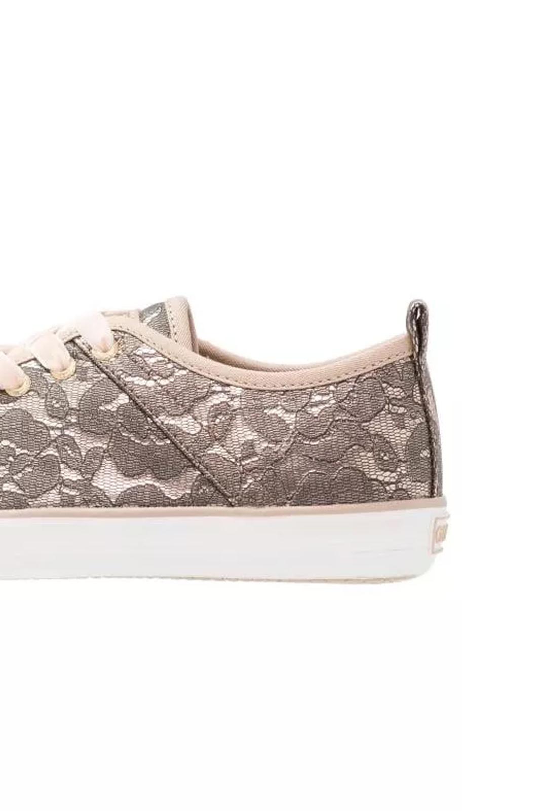 Baskets / Sneakers  Guess jeans FLJLI3 LAC12 jolie beige