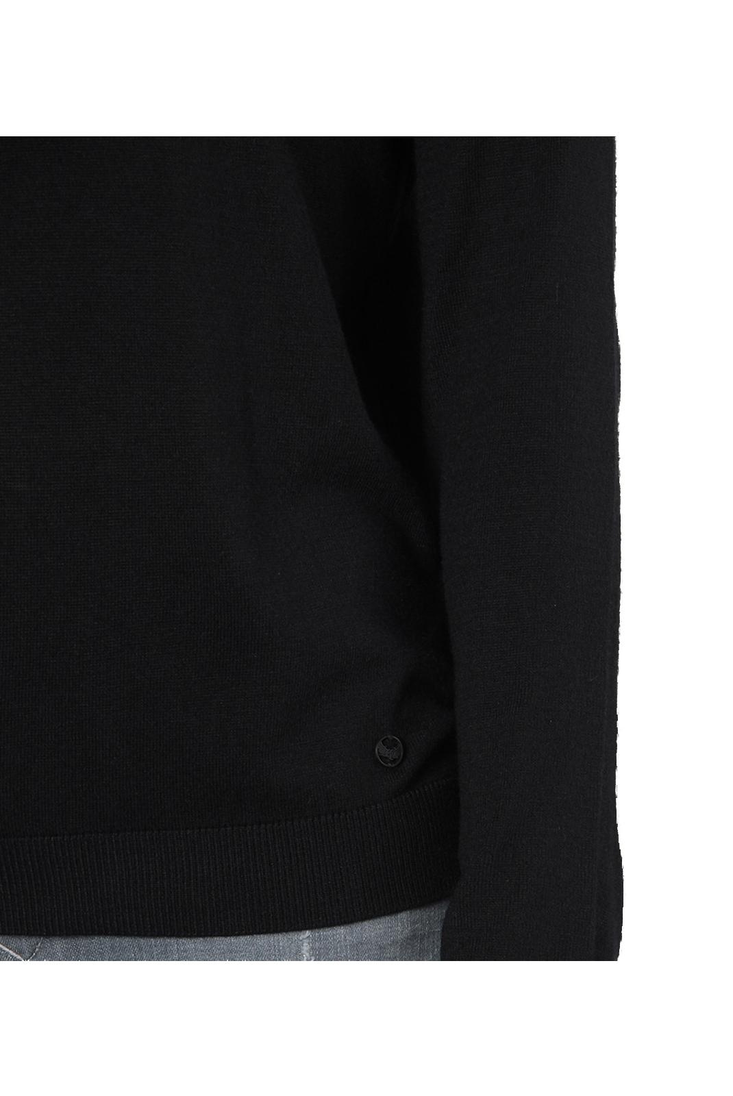 Pull  Kaporal BAFI BLACK