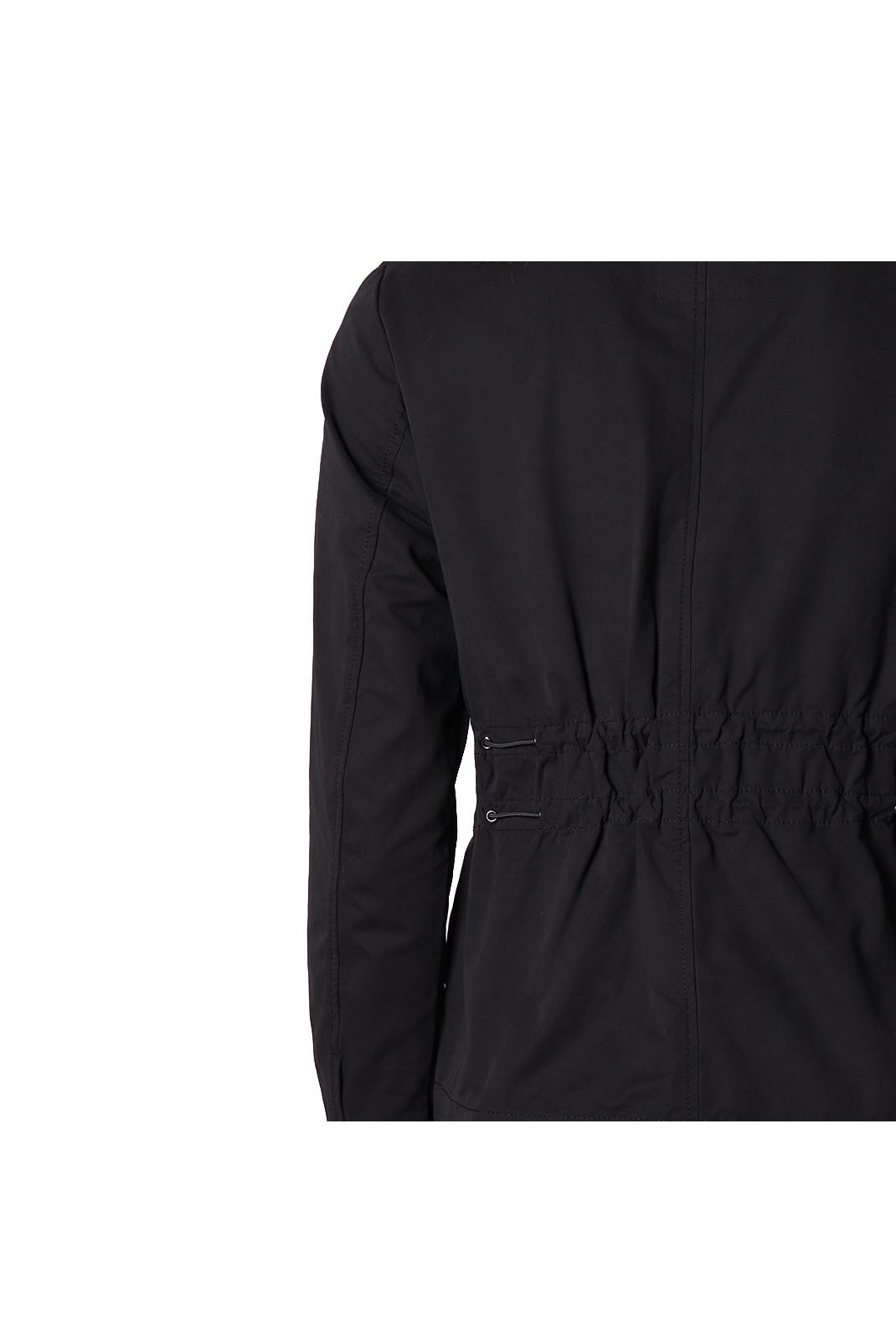 Vestes & blousons  Kaporal FOFI BLACK
