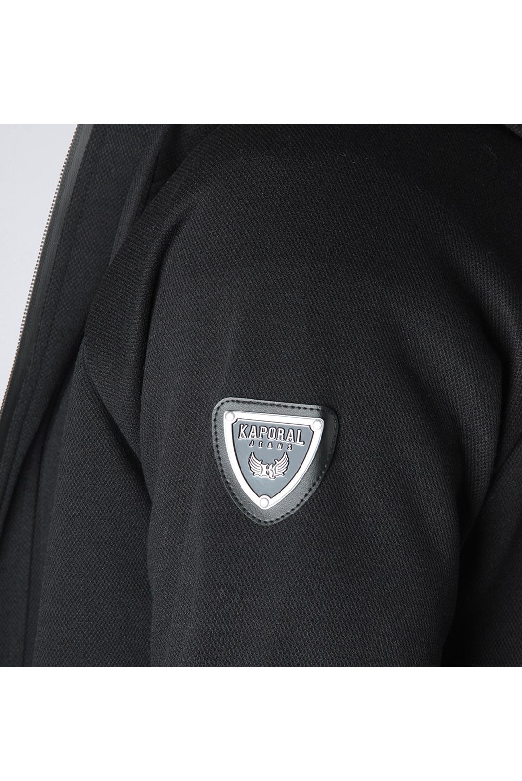 Pulls & Gilets  Kaporal ROSTY BLACK