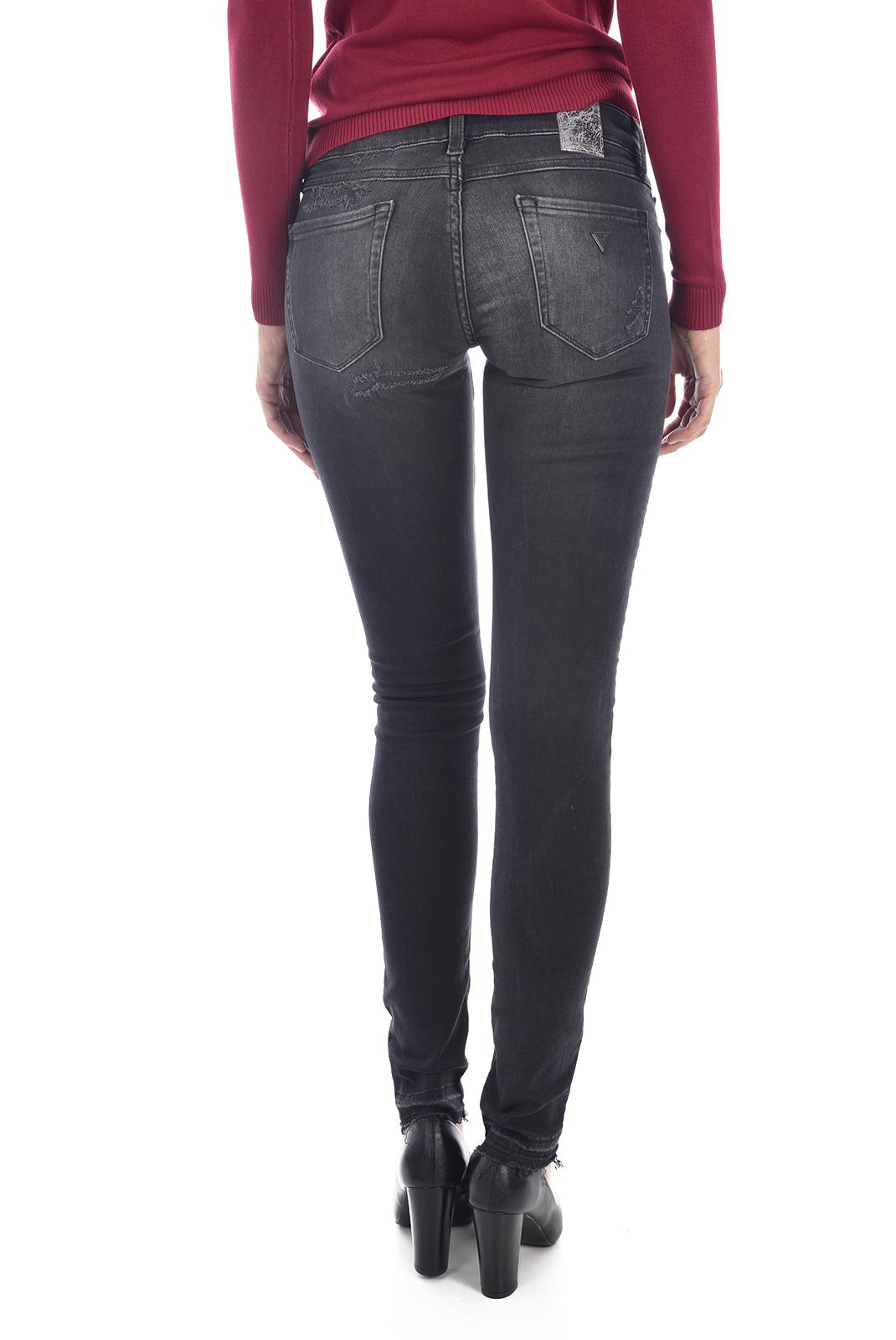 Jeans   Guess jeans W74A31 D2R00 STARLET WIBK