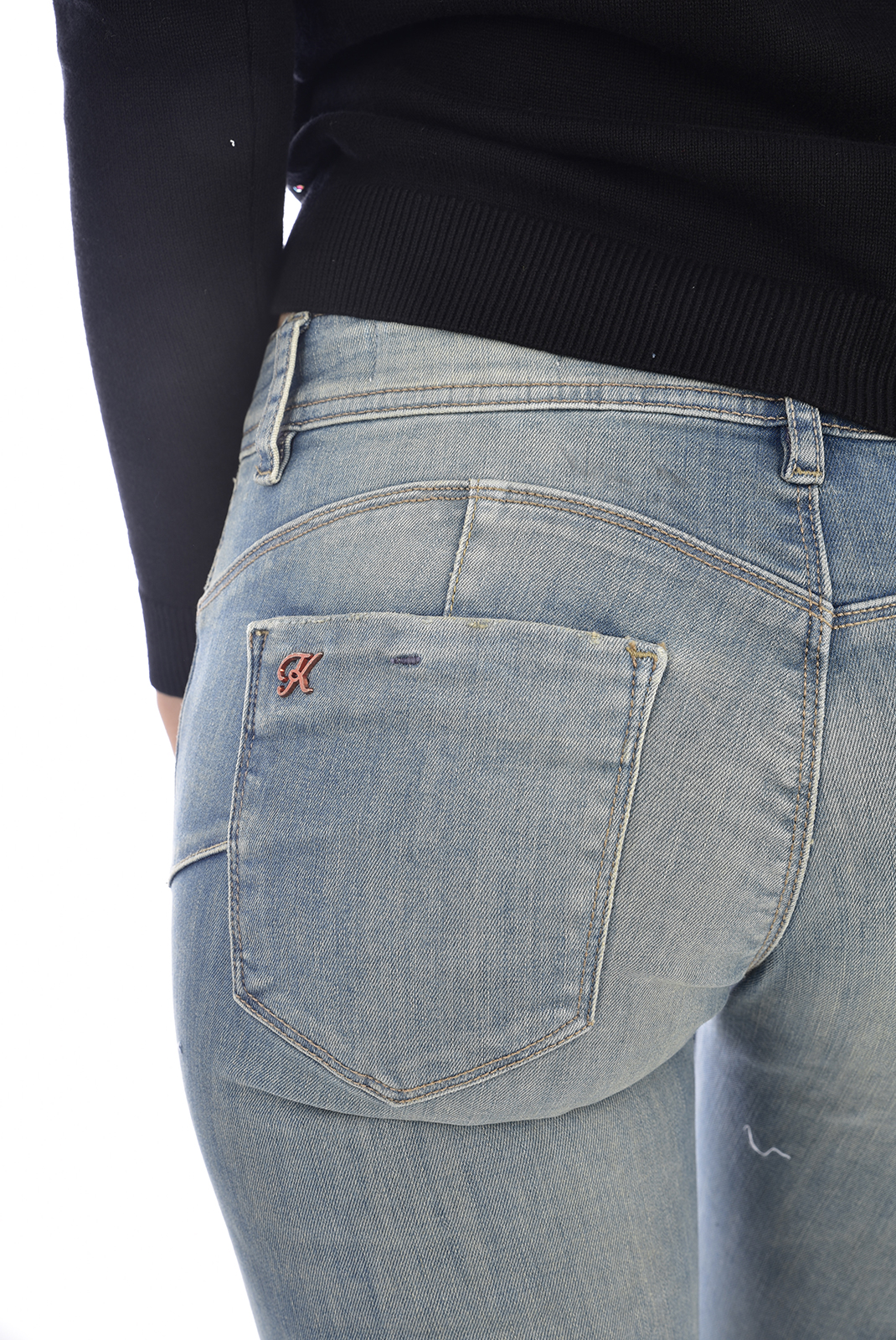 Jeans slim  Kaporal LOKA OLDHAN