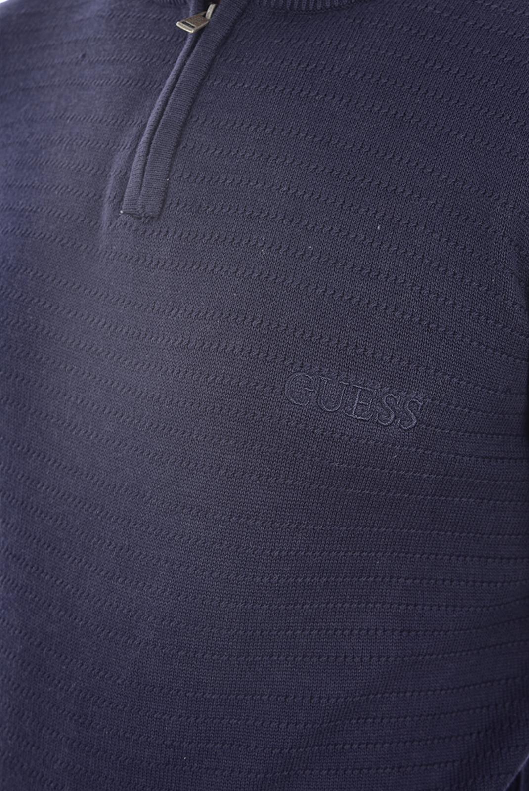 HOMME  Guess jeans M94R49 Z2HI0 G720 BLUE NAVY