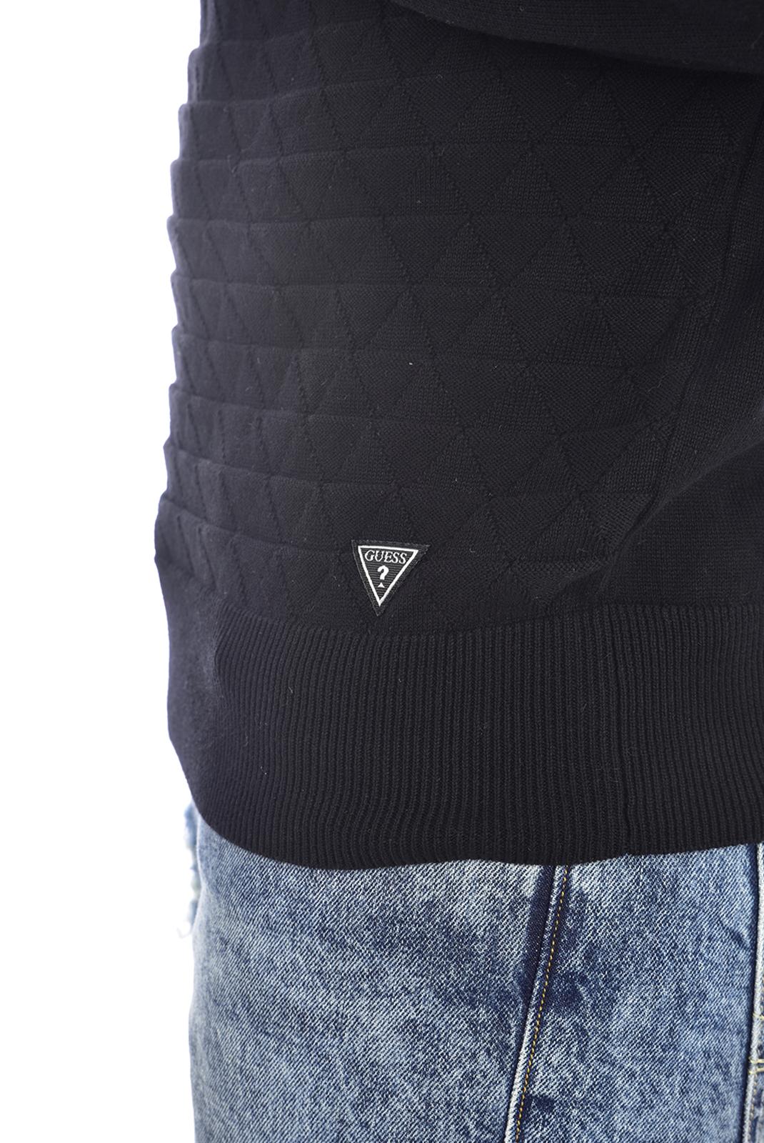 Homme  Guess jeans U94R00 ZZ03B JBLK